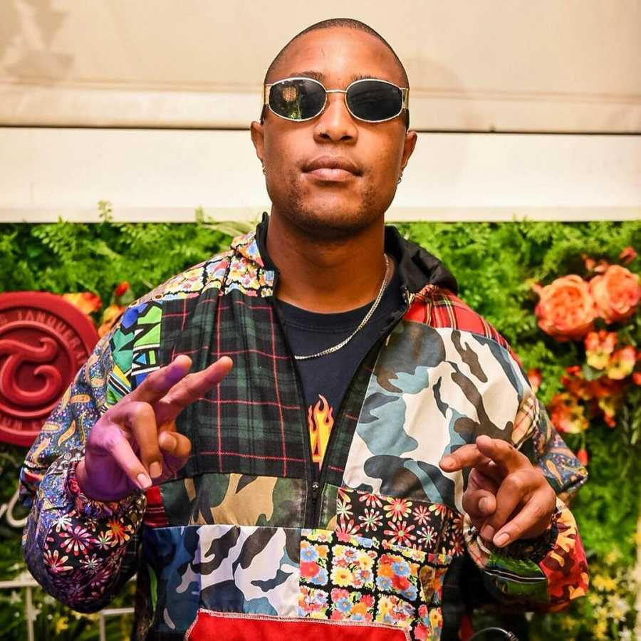 DJ Speedsta To Drop New Joint With Zoocci & Lucasraps This Friday