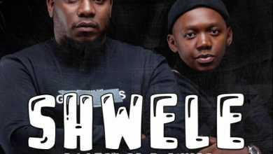 Aymos & DJ Lesh SA – Shwele