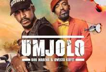 Bob Mabena & Qwesta Kufet - Umjolo