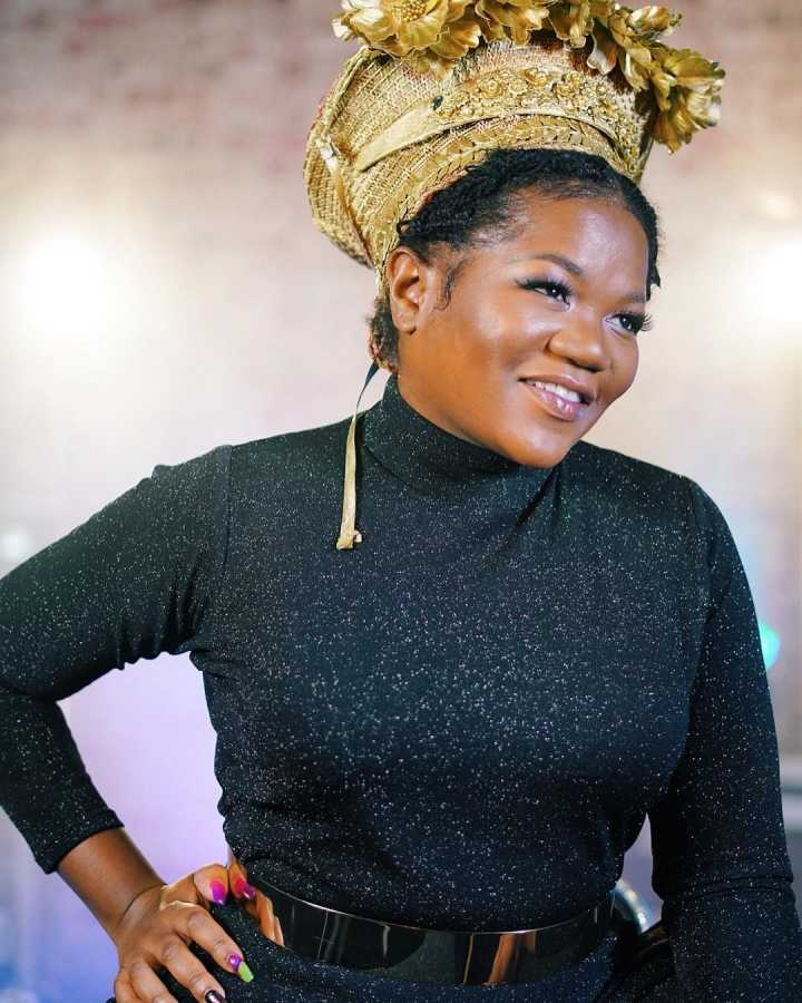 Busiswa Details Her Love For Nigerian Musicians And Her Nigerian Fan Base