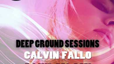 Calvin Fallo – Shakers And Screamers