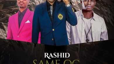 Rashid Kay – Same OG Ft. Towdeemac & Golden Shovel