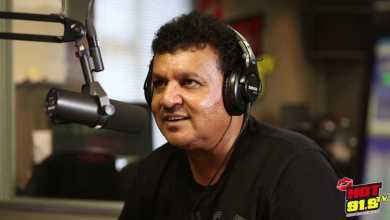 Dharam Sewraj, Former Director of Universal Music SA, Is Dead