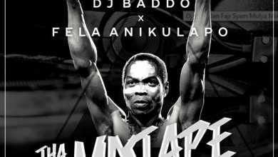Dj Baddo – Best Of Fela Mix