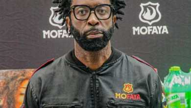 DJ Sbu Shares His Thoughts On The Level 3 Lockdown