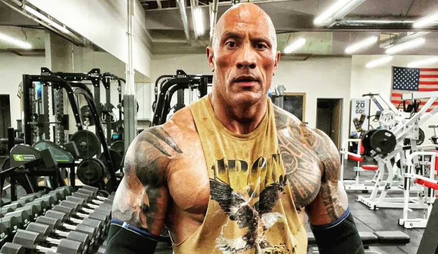 Dwayne Johnson Shouts Out Daughter Tia Gianna's Curious Mind On Her Birthday