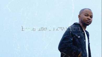 Fka Mash – Because I Love You