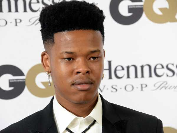 Nasty C On Gemini Major's Role In His Music Career