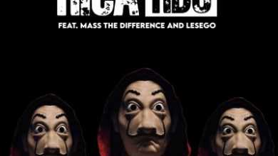 JayHood – Ricardo Ft. Mass The Difference & Lesego