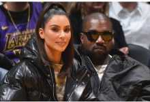 Kanye West Seeks Joint Custody Of Kids With Kim Kardashian