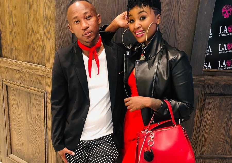Khuli Chana Shoots Buyile Music Video With Lamiez Holworthy, Watch Behind-the-scenes Clips