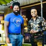 Khuzani Links Up With Big Zulu