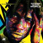 King Perryy Premieres Citizen of the World Album