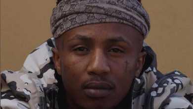 Emtee Mourns Dead Childhood Friend & Manager Lebo Maswanganyi