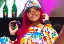 Babes Wodumo's Big Advice To Victims Of Abuse