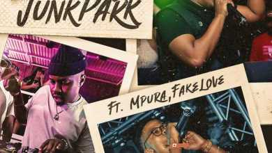 Mr JazziQ – Picture JunkPark Ft. Mpura & Fakelove