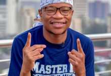 New Deal Might Make Master KG One Of Mzansi's Wealthiest Musicians