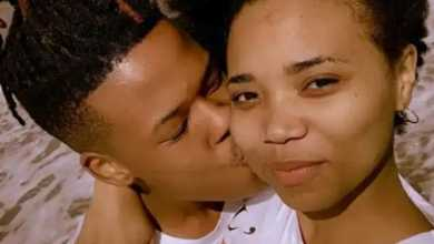 Nasty C Finally Reveals Why He Initially Hid His Girlfriend From The Public