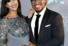 Ne-Yo gifts his pregnant wife a Bentley as early Mother's Day gift