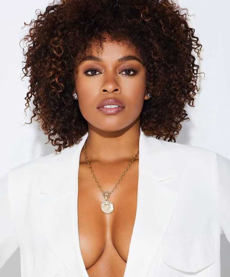 Nomzamo Mbatha Biography: Age, Net Worth, Boyfriend, House, Cars, Coming To America, Agency & Contact Details