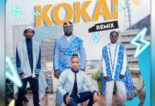 Nutty O & Poptain - Kokai (Remix) [feat. Anita Jaxson] - Single