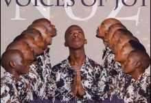 Nuz Voices Of Joy - Namanje Ngisamangele