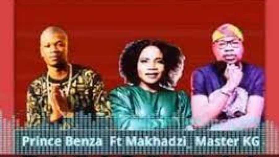 Prince Benza – Tshifhinga Ft. Makhadzi & Master KG