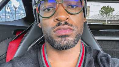 Prince Kaybee Calls Out DJ Gukwa For Beating Up His Partner And Leaving Her To Bleed