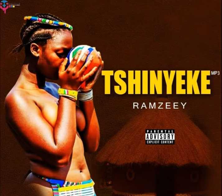 Ramzeey – Tshinyeke