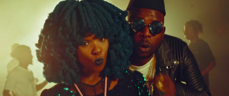 DJ Maphorisa & DJ Shimza – Makhe Ft. Moonchild Sanelly (Amapiano Remix)