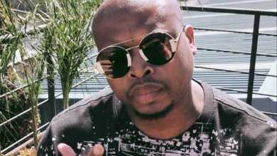 """DJ Dimplez On The Inspiration Behind His Forthcoming Song, """"Kub Hlungu"""""""