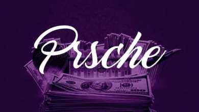 Toshi – Prsche (feat. Beryl 3s)