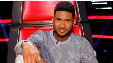"Usher Dragged For Spraying Stripper ""Fake"" Bills"