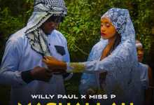 Willy Paul – Mashallah ft. Miss P