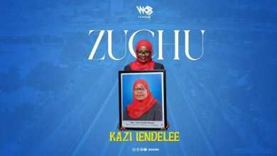 Zuchu – Kazi Lendelee