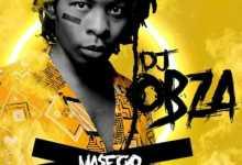 DJ Obza – Todii ft. Mr Brown & Prince Benza (Amapiano Cover)