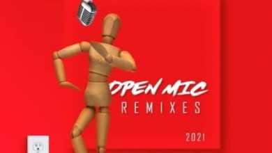 DJ Obza & Bongo Beats – Mang'Dakiwe (Remix) Ft. Makhadzi, Mr Brown & Leon Lee