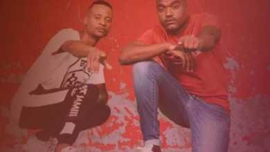 Afro Brotherz – Indawo