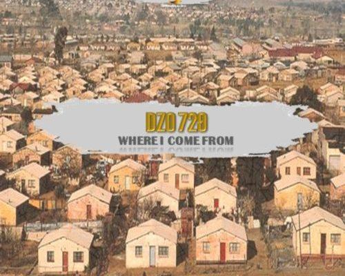 Dzo 729 – Ba Xolele ft. Guyu Pane & YoungStunner