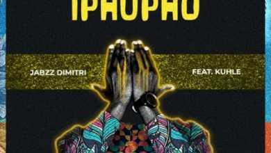 Jabzz Dimitri – Iphupho ft. Kuhle