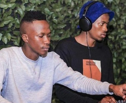 MDU aka TRP & Bongza – (Amapiano Night Party Mix)