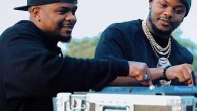 Major League DJz – iGhost ft. Mpura, Zuma, Reece Madlisa, Killer Kau & Mr JazziQ
