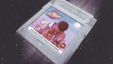 Maglera Doe Boy – 2Player [The Digital Score] Album