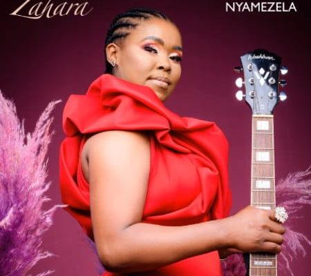 Zahara Releases Nyamezela Music Video