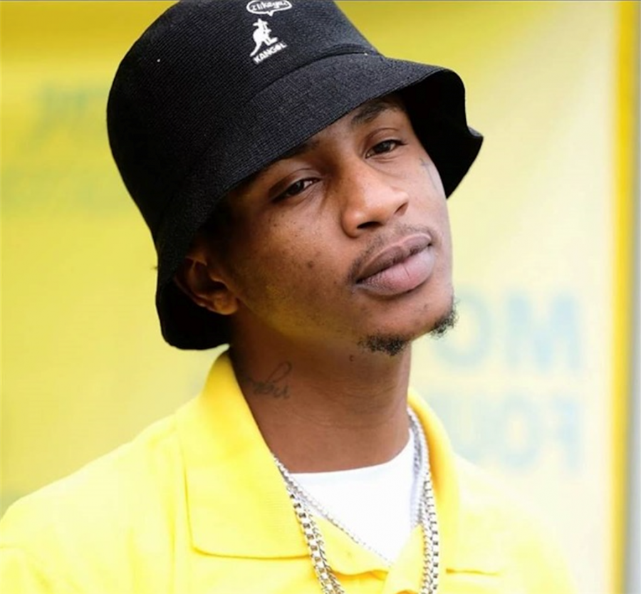 Mzansi Divided As Emtee Vanishes Before SAFTA Performance With Ami Faku
