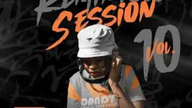 Black Chiina – Reminisce Sessions Vol.10
