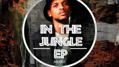 BlaQRhythm – In The Jungle (Extended Mix)