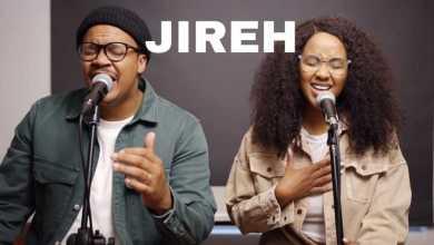 Brenden Praise – Jireh (Elevation Worship X Maverick City)
