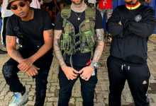Chad Da Don's New Visuals 'Envy' Ft. Emtee, DJ Dimplez & Maggz
