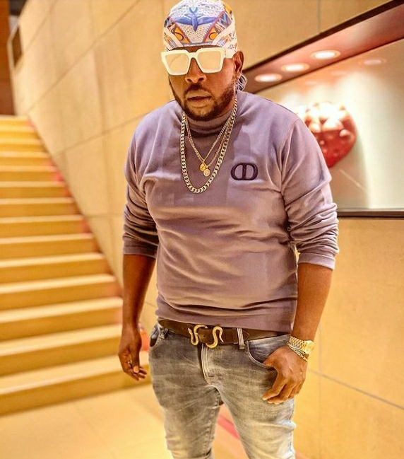Massive Chuckle In Mzansi As Old Picture Of DJ Maphorisa Pops Online